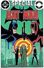 Batman (1940-2011) #1: Special