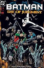Batman: Day of Judgment #1