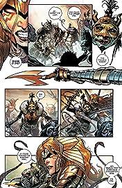 Angela: Asgard's Assassin Tome 1: Priceless