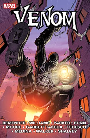 Venom by Rick Remender: The Complete Collection Tome 2