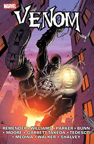 Venom by Rick Remender: The Complete Collection Vol. 2