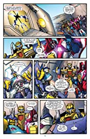 Transformers: Robots In Disguise (2011-2016) #5