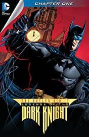 Legends of the Dark Knight (2012-) #1