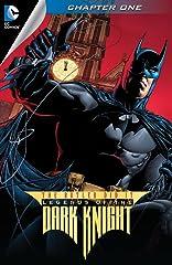 Legends of the Dark Knight (2012-) #1
