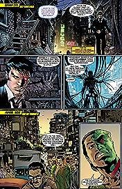 Stormwatch (2011-2014) #10