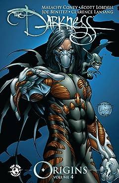 The Darkness: Origins Tome 4
