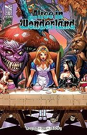 Alice In Wonderland #6