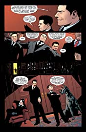 Batman and Robin (2011-2015) #10