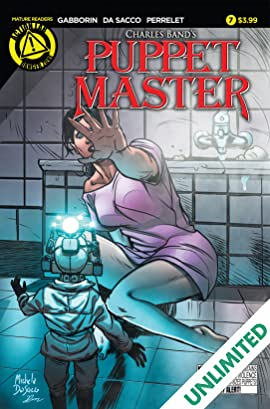 Puppet Master #7