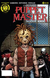 Puppet Master #8
