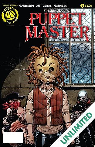 Puppet Master #8