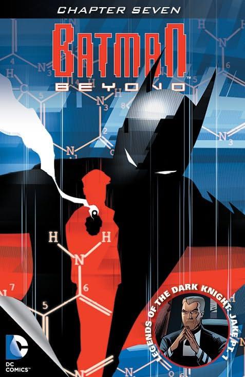 Batman Beyond (2012-2013) #7