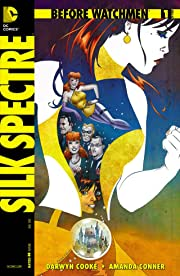 Before Watchmen: Silk Spectre #1 (of 4)