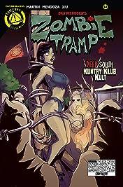 Zombie Tramp #14