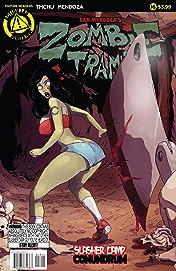 Zombie Tramp #16
