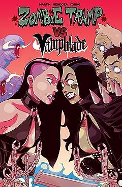 Zombie Tramp vs. Vampblade