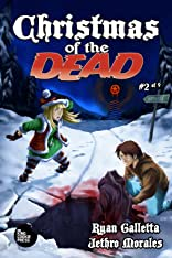 Christmas of the Dead #2