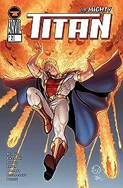 The Mighty Titan #2