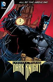 Legends of the Dark Knight (2012-2015) No.2