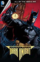 Legends of the Dark Knight (2012-) #2