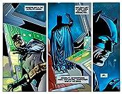 Legends of the Dark Knight (2012-2015) #2