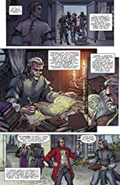 Pathfinder: Origins #6 (of 6): Digital Exclusive Edition