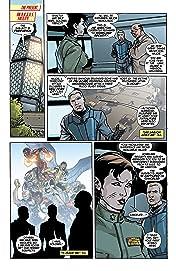 Legion Lost (2011-2013) #10