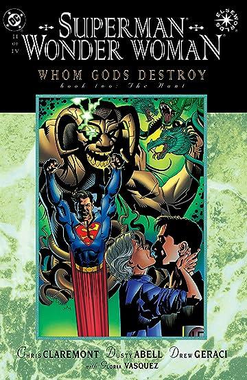 Superman/Wonder Woman: Whom Gods Destroy (1996-1997) #2
