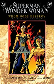 Superman/Wonder Woman: Whom Gods Destroy (1996-1997) #3