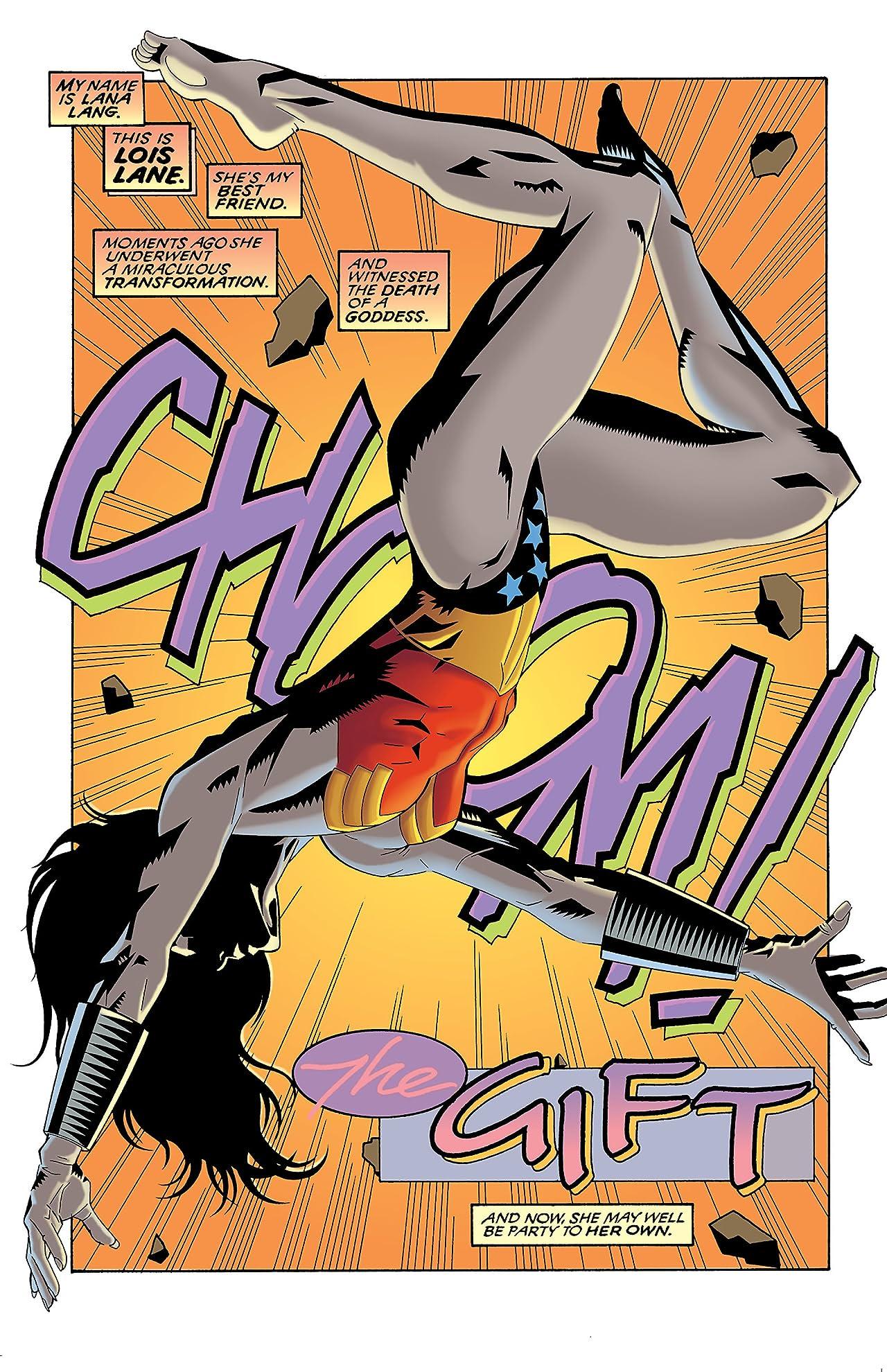 Superman/Wonder Woman: Whom Gods Destroy (1996-1997) #3