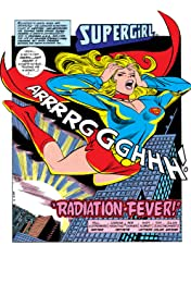 The Daring New Adventures of Supergirl (1982-1984) #10