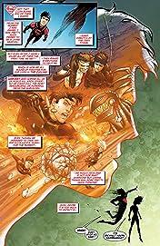 Superboy (2011-2014) #10