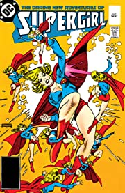 The Daring New Adventures of Supergirl (1982-1984) #11