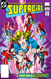 The Daring New Adventures of Supergirl (1982-1984) #12