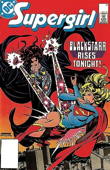 Supergirl (1982-1984) #14