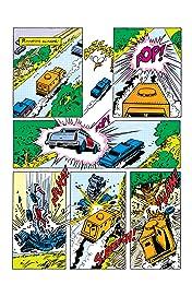 Supergirl (1982-1984) #16