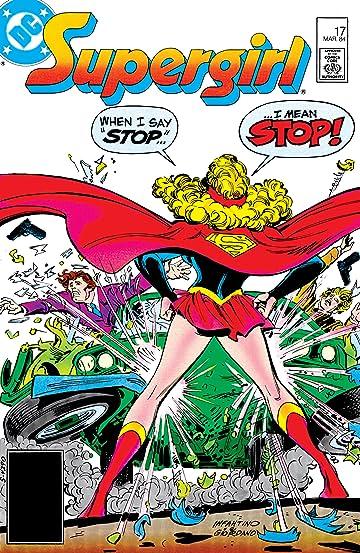 Supergirl (1982-1984) #17