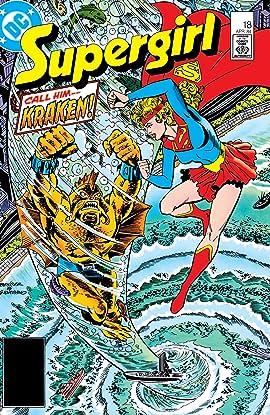 Supergirl (1982-1984) #18