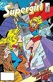 Supergirl (1982-1984) #19