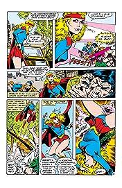 Supergirl (1982-1984) #21