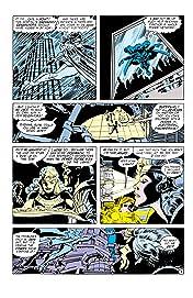 Supergirl (1982-1984) #22