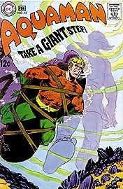 Aquaman (1962-1978) #43