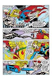 Supergirl (1982-1984) #23