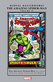 Amazing Spider-Man Masterworks Vol. 12