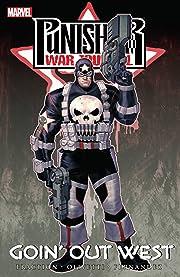 Punisher War Journal: Goin' Out West