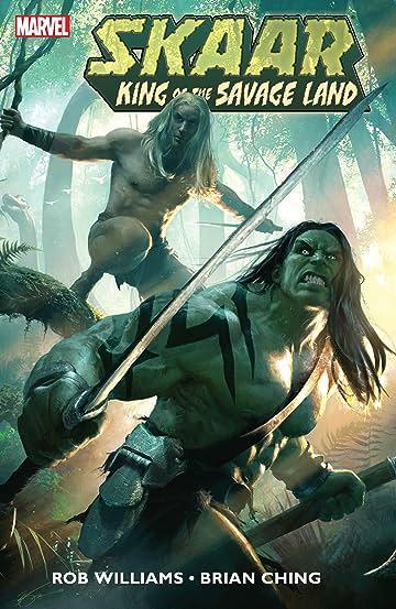 Skaar: King of the Savage Land