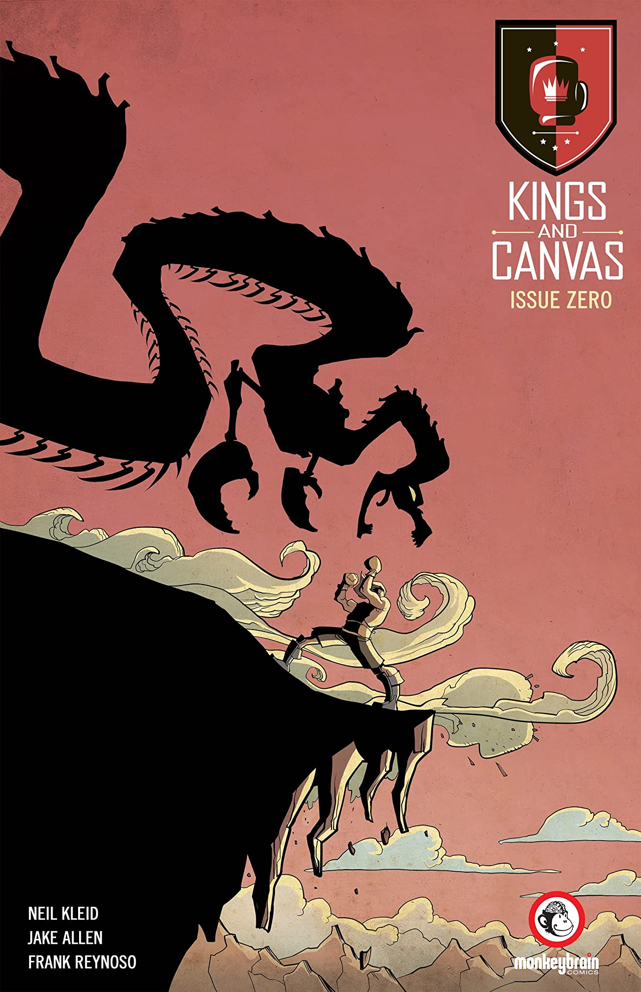 Kings and Canvas #0