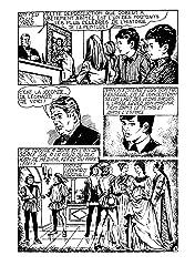IVAN LE VISIONNAIRE Vol. 3: Le Vol du Siècle