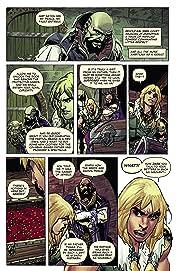 Red Sonja/Conan #1: Digital Exclusive Edition