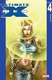 Ultimate X-Men #4